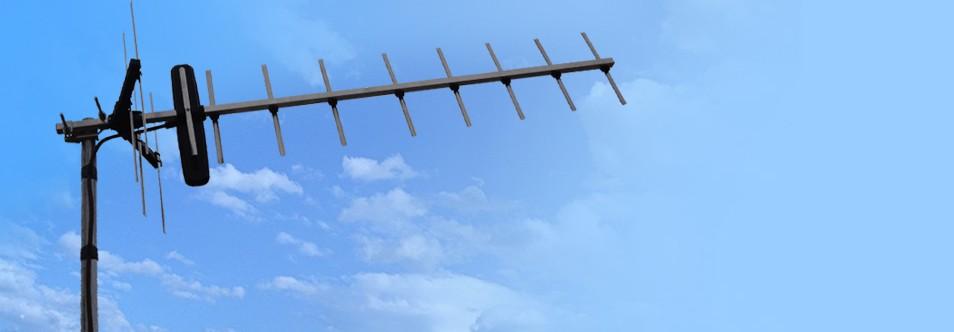 Aerial Installation/Repairs